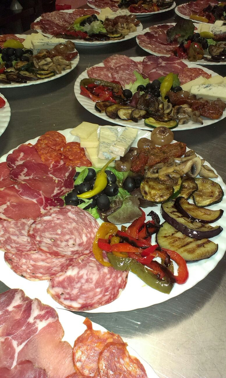 antipasto-italiano