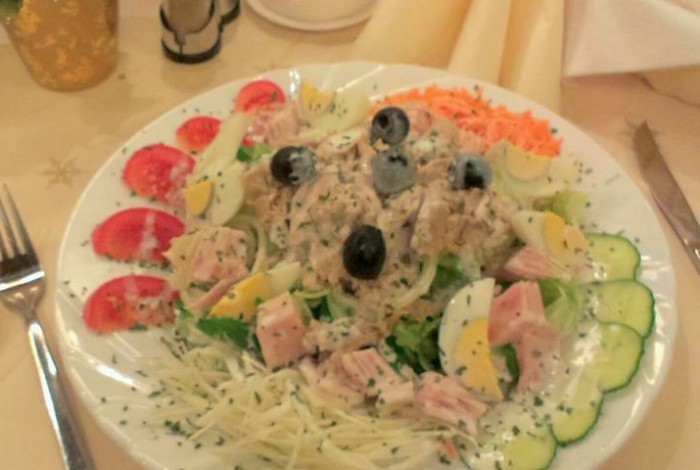 Salat Italia