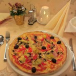 Pizza Achern - Pizza Chef