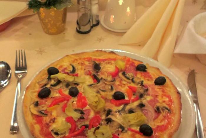 Pizza Achern - Pizza Chef